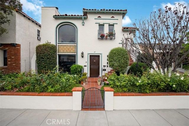 27 Prospect Avenue, Long Beach, CA 90803