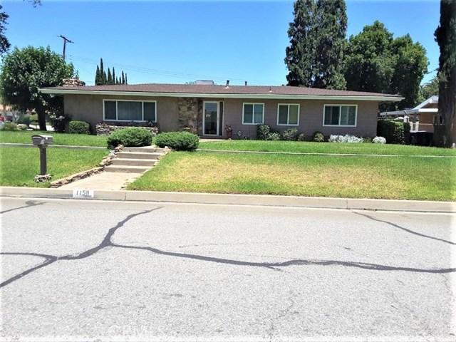 1158 Shamrock Drive, Rialto, CA 92410