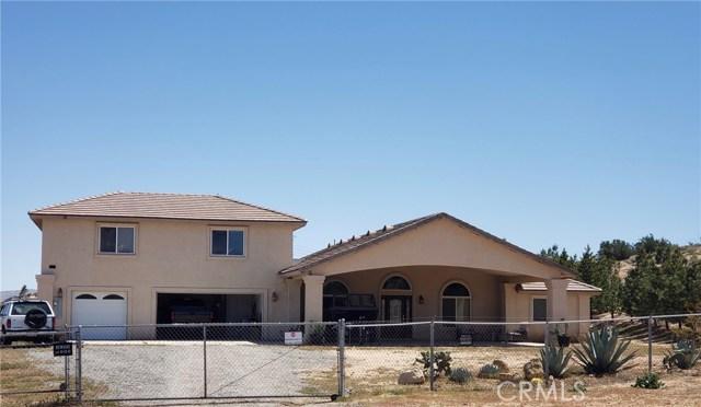 5875 Cascade Road, Hesperia, CA 92345