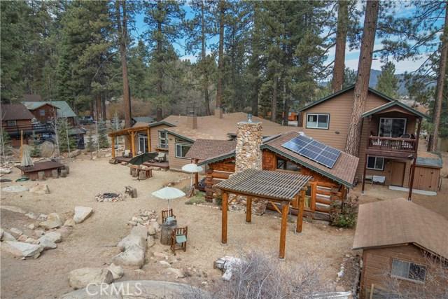 39519 Lakeview Pines Road, Big Bear, CA 92315