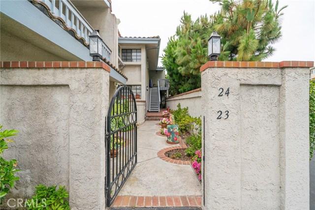 2209 W 25th Street 24, San Pedro, CA 90732
