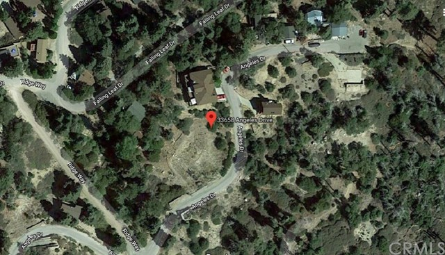 33658 Angeles Drive, Green Valley Lake, CA 92341