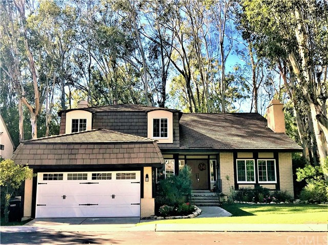 22191 Shade Tree Lane, Lake Forest, CA 92630
