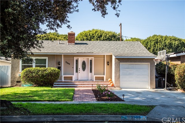 3203 Faust Av, Long Beach, CA 90808 Photo