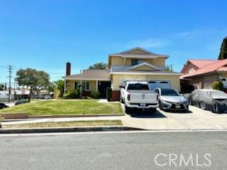 19429 Pricetown Avenue, Carson, CA 90746