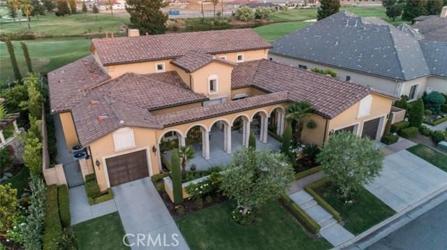 11362 N Glencastle Way, Fresno, CA 93730