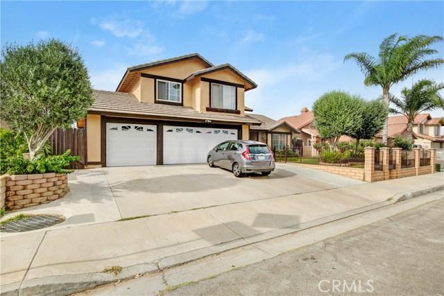 24690 Gold Star Drive, Moreno Valley, CA 92551
