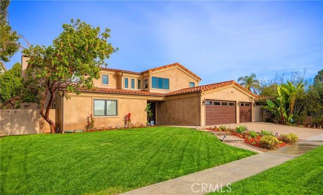 30136 Via Rivera, Rancho Palos Verdes, CA 90275
