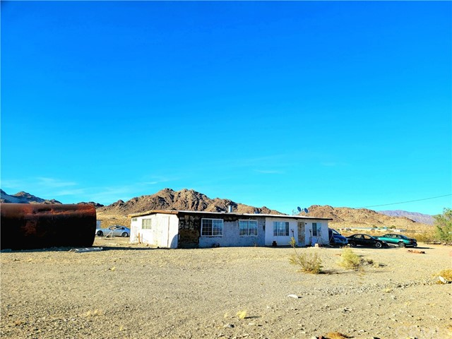 71988 Eddee Rd, 29 Palms, CA 92277 Photo