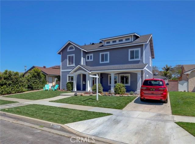 3482 Iroquois Avenue, Long Beach, CA 90808