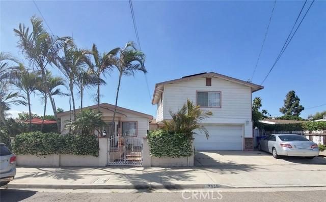 2430 Bartel Street, San Diego, CA 92123