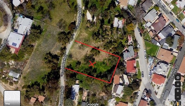 0 Forest Park Drive, Los Angeles, CA 90001