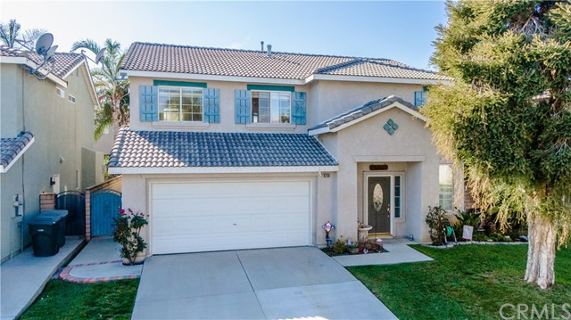 16758 Bear Creek Avenue, Chino Hills, CA 91709