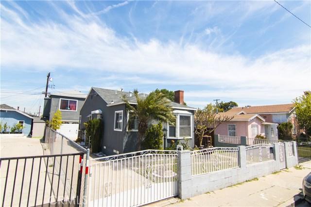 621 W PLUM Street, Compton, CA 90222