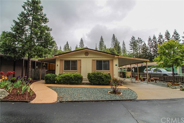 39737 Road 274 2, Bass Lake, CA 93604