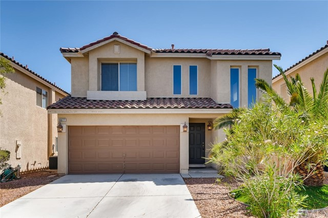 6677 Virtuoso Court, Nevada, NV 89139
