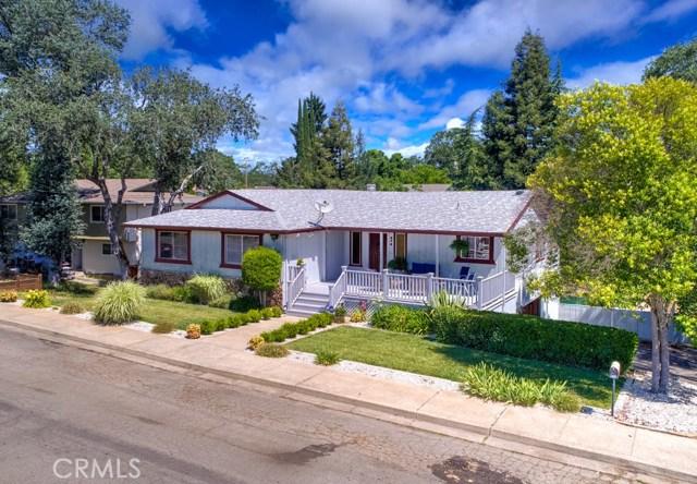 978 Boggs Lane, Lakeport, CA 95453