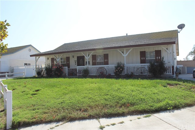 972 Spirit Knoll Court, Norco, CA 92860