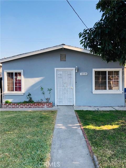 13110 S Mona Boulevard, Compton, CA 90222