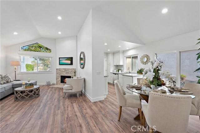36 Winterhaven 106, Irvine, CA 92614