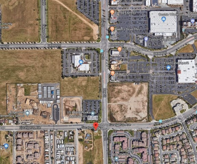21981 Eucalyptus Avenue, Moreno Valley, CA 92553