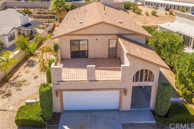 27440 Outrigger Lane, Helendale, CA 92342