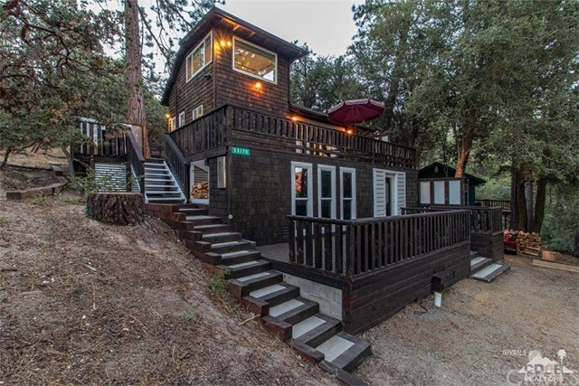 53170 Mountain View Drive, Idyllwild, CA 92549