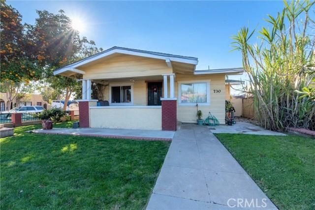 730 S Ross Street, Santa Ana, CA 92701