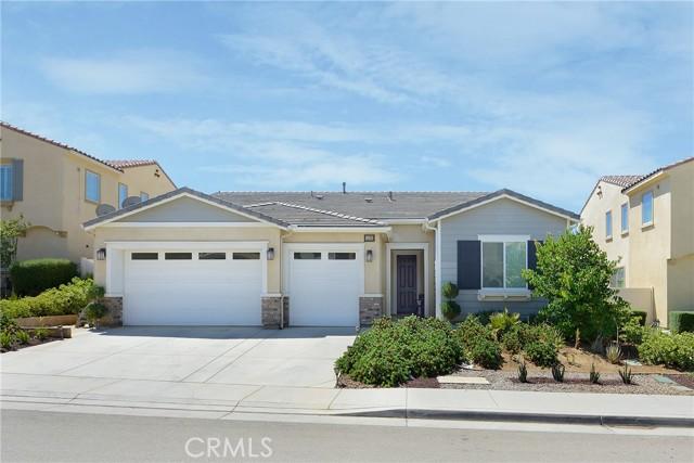 1435 Worland Street Beaumont, CA 92223