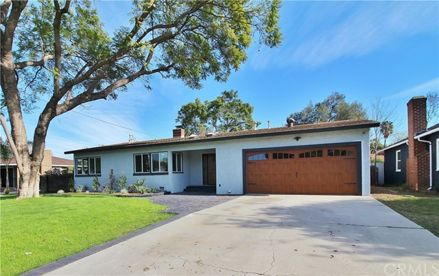 350 N Willow Avenue, West Covina, CA 91790