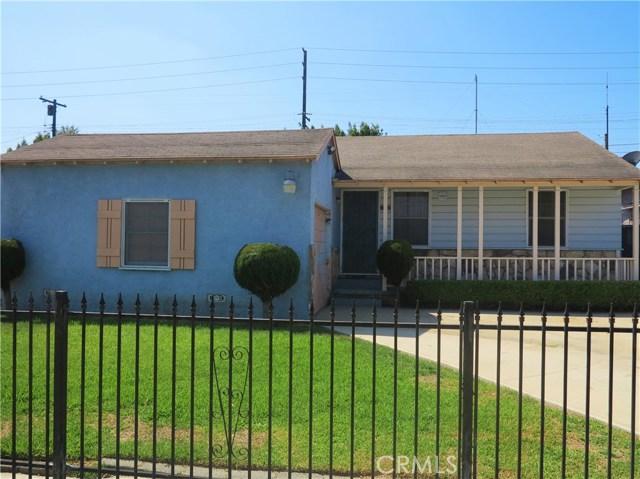 1338 W Magnolia Street, Compton, CA 90220