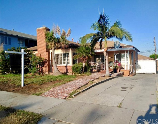 219 S Gerhart Avenue, Los Angeles, CA 90022