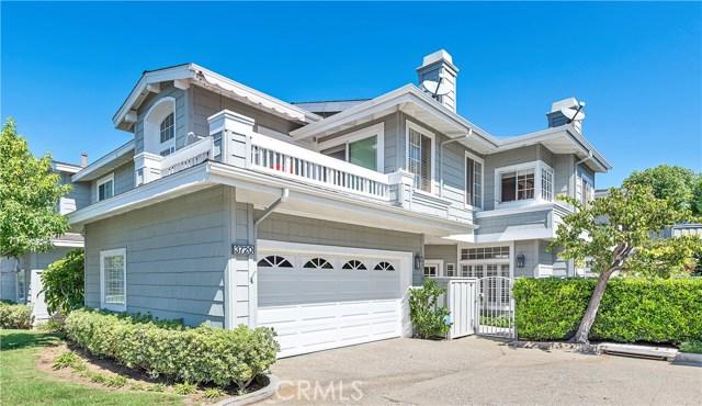 3720 Lilac Avenue   Terraces (TCDM)   Corona del Mar CA