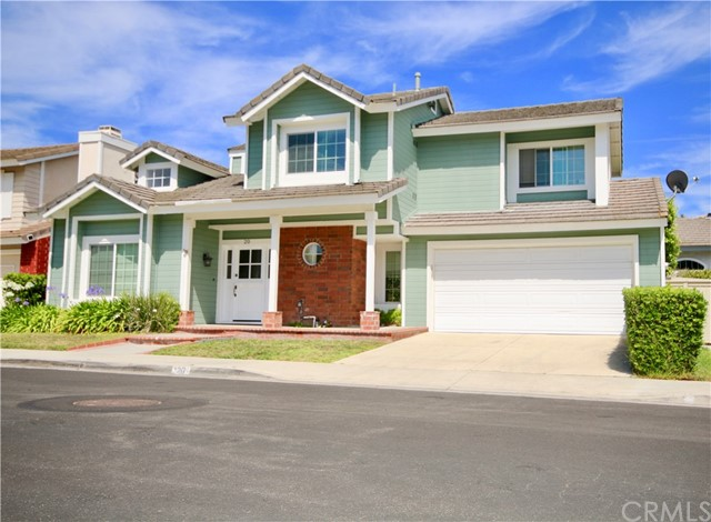 20 Woodswallow Lane, Aliso Viejo, CA 92656
