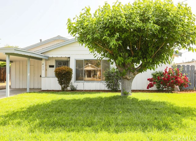 411 East St, Orland, CA 95963 Photo