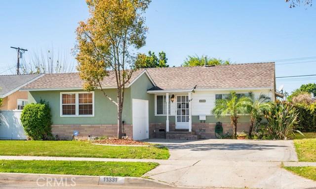 11331 Elmcroft Avenue, Norwalk, CA 90650