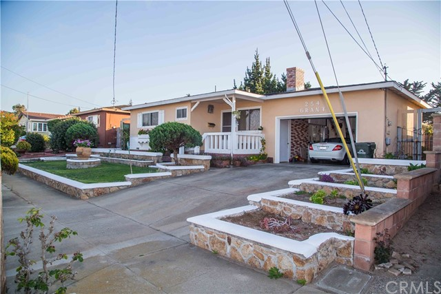 254 Grant Street, Marina, CA 93933
