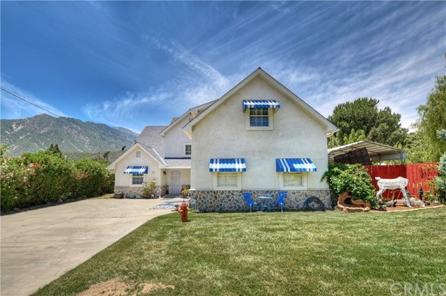 252 Valley Vista Dr. Dr, Lytle Creek, CA 92358 Photo 4