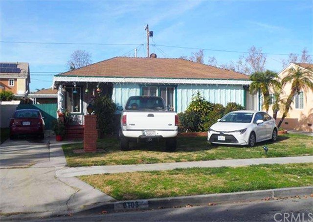 6103 Hazelbrook Avenue, Lakewood, CA 90712