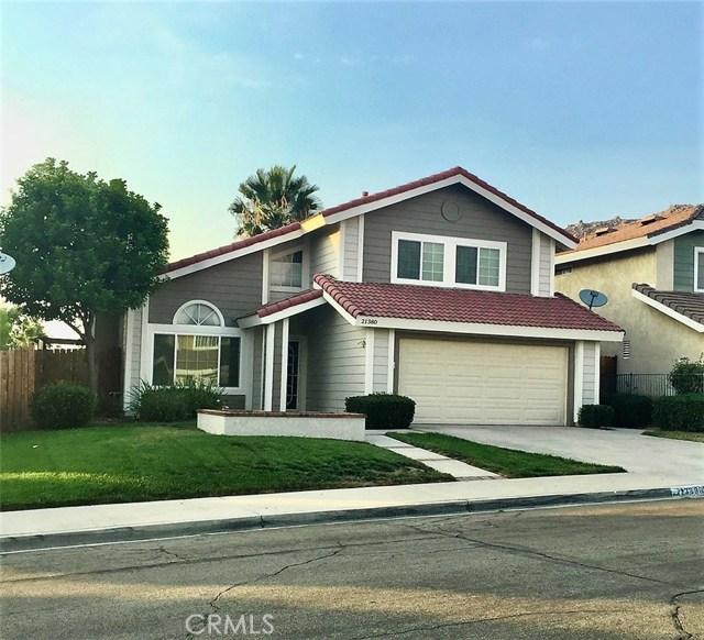 21380 Douglasis Court, Moreno Valley, CA 92557