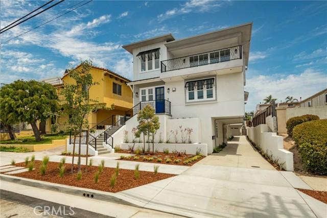 112 S Francisca Avenue A, Redondo Beach, CA 90278