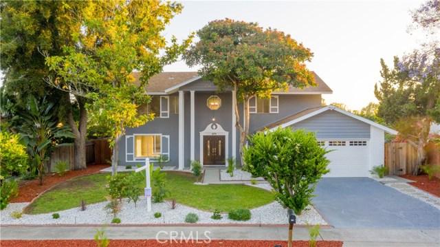 679 Cliffwood Avenue, Brea, CA 92821