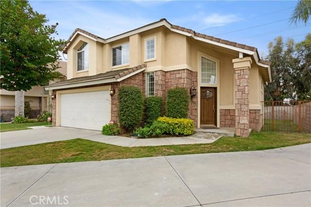 8357 Derfer Drive, Rancho Cucamonga, CA 91701