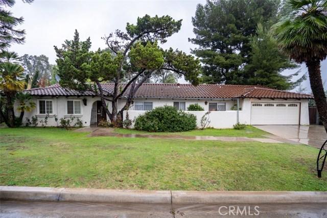 5926 Avenue Juan Bautista, Riverside, CA 92509
