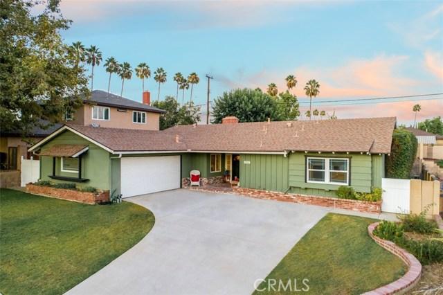 4902 Briarhill Drive, Yorba Linda, CA 92886