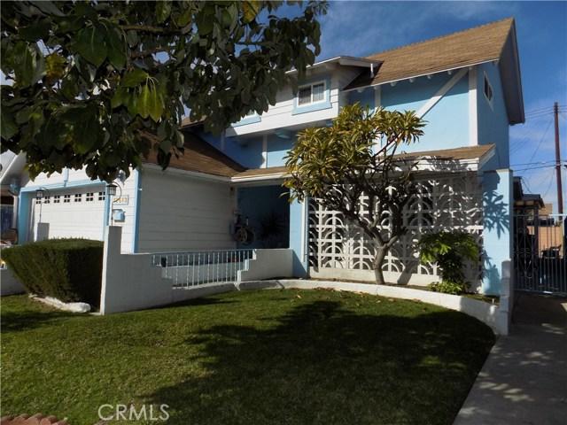 12613 Gradwell Street, Lakewood, CA 90715