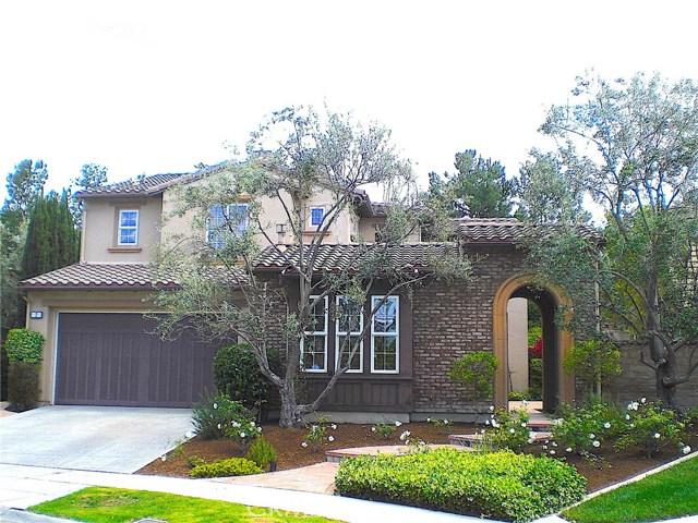 2 Shepherd Court, Ladera Ranch, CA 92694
