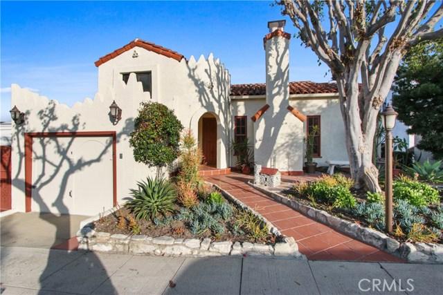 514 Albro Street, San Pedro, CA 90732