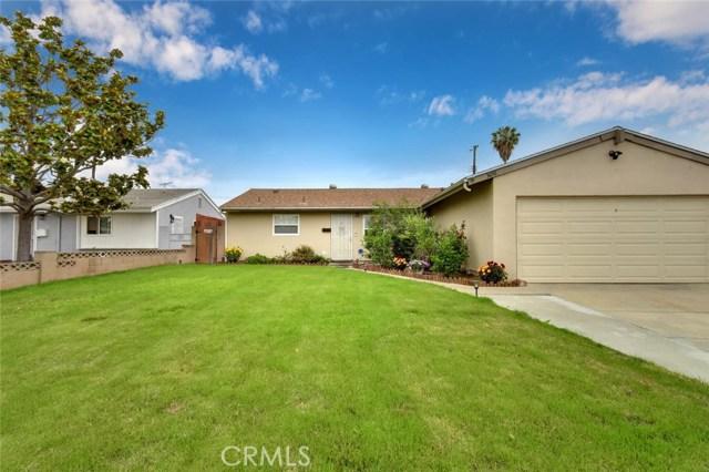 3650 W Stadco Drive, Anaheim, CA 92804