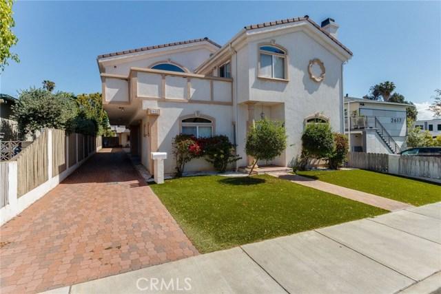 2615 Nelson Avenue C, Redondo Beach, CA 90278